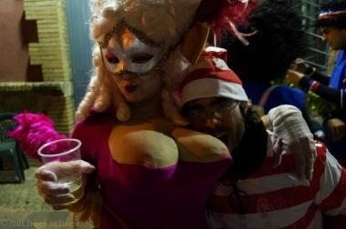 Carneval in Vilafranca de Penedes