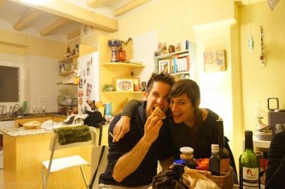monchis — mit Paula Cardiel