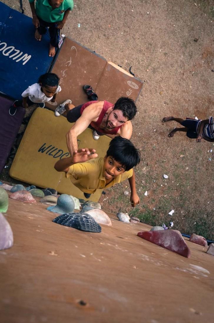 India '14-13