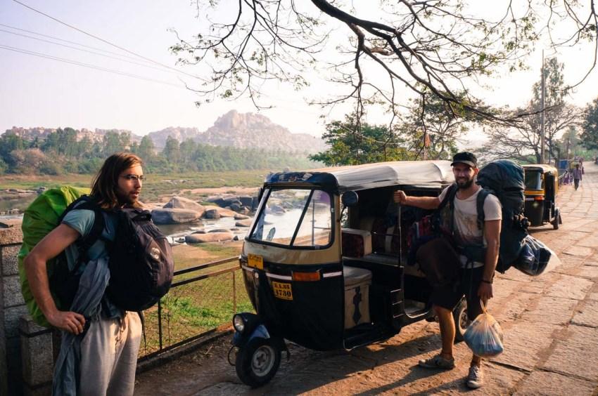 India '14-18