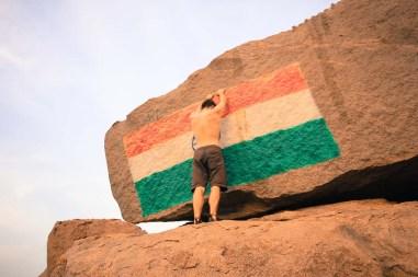 India '14-22a