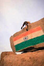 India '14-22c